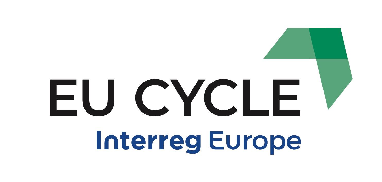 EU CYCLE logo